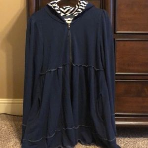 Evys Tree hoodie